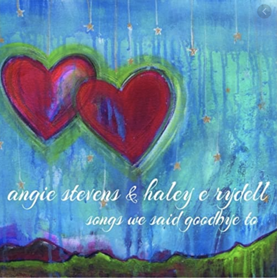 Songs we said Goodbye to 2012