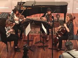 Craft String Quartet