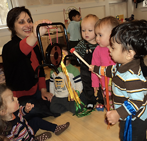 Artisan Childcare Center