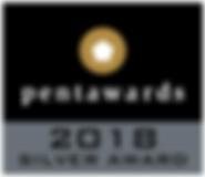 Pentawards Logo 2018WinnerLogoSilver.png