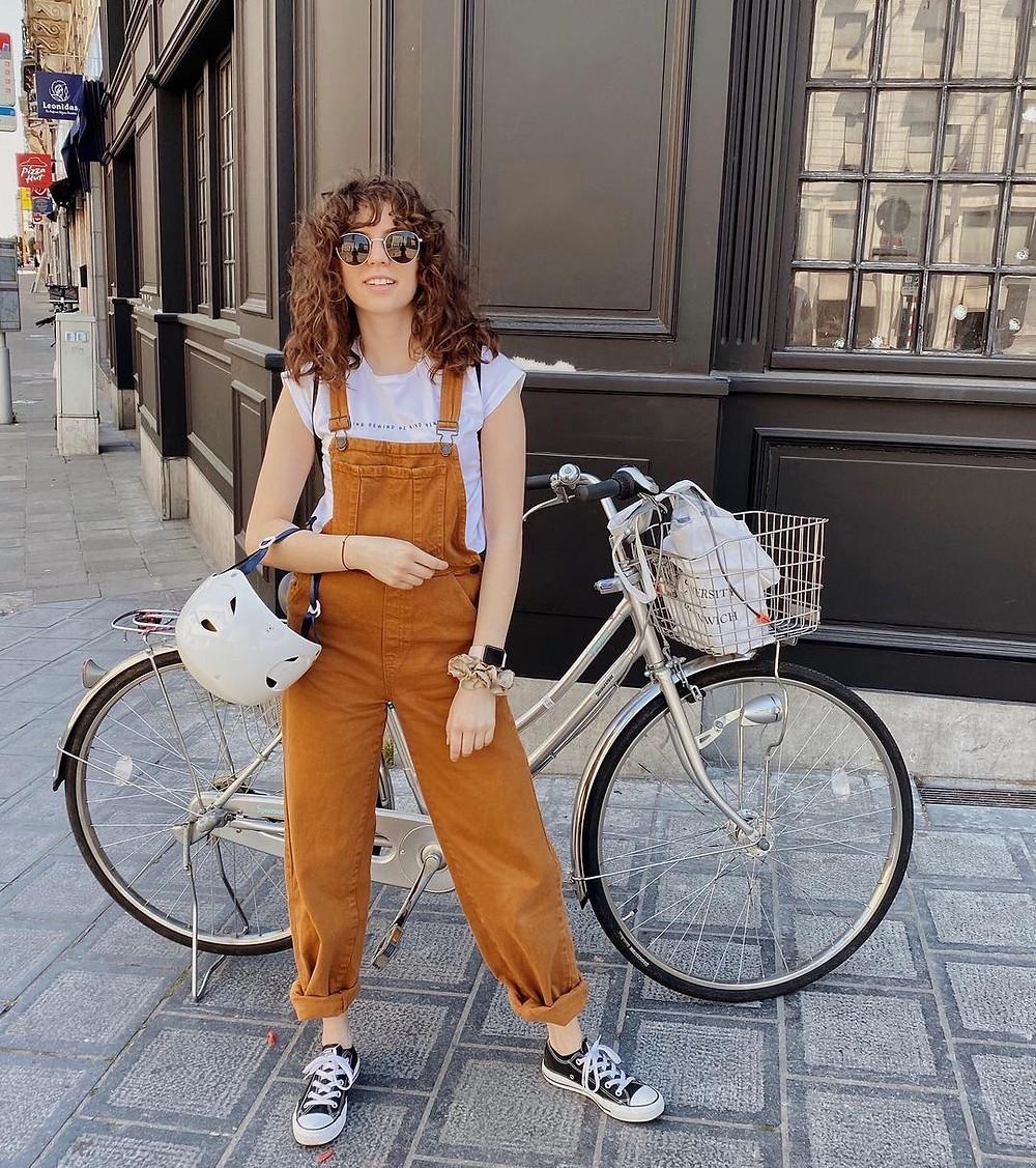 Βέλγιο - Βρυξέλλες ποδήλατο