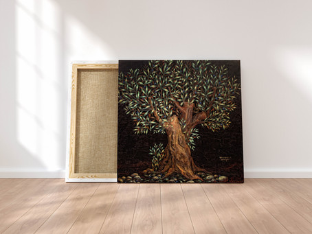 Δωρεά για τους πληγέντες στο Μάτι από την ζωγράφο Βαρβάρα Γεροδήμου & τη Bizart Galleries