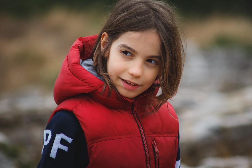 Το παιδί θαύμα Στέλιος Κερασίδης στο φωτογραφικό φακό του WLM