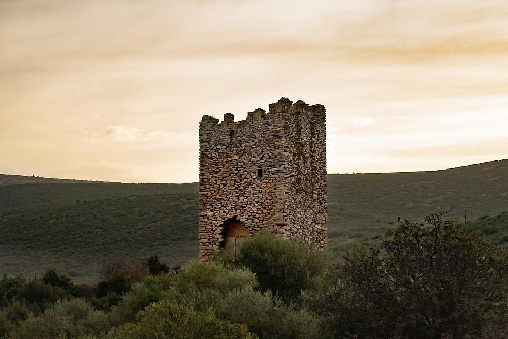 Ο Πύργος της Οινόης