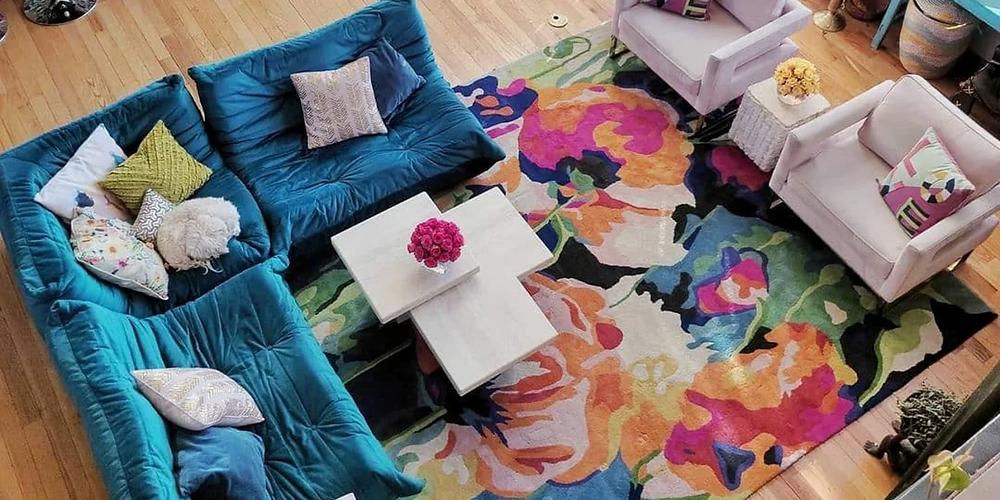 To Cluttercore είναι το νέο home trend που κάνει θραύση στα social media/Φωτ.: Instagram thecluttercore
