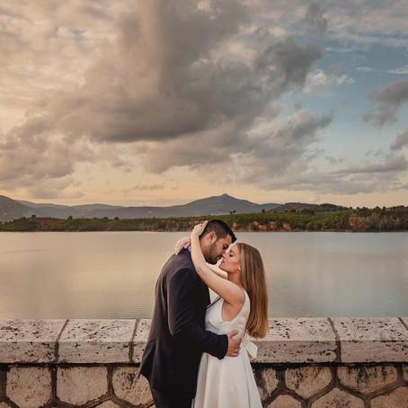 Microwedding: H νέα τάση στους γάμους που ήρθε για να μείνει