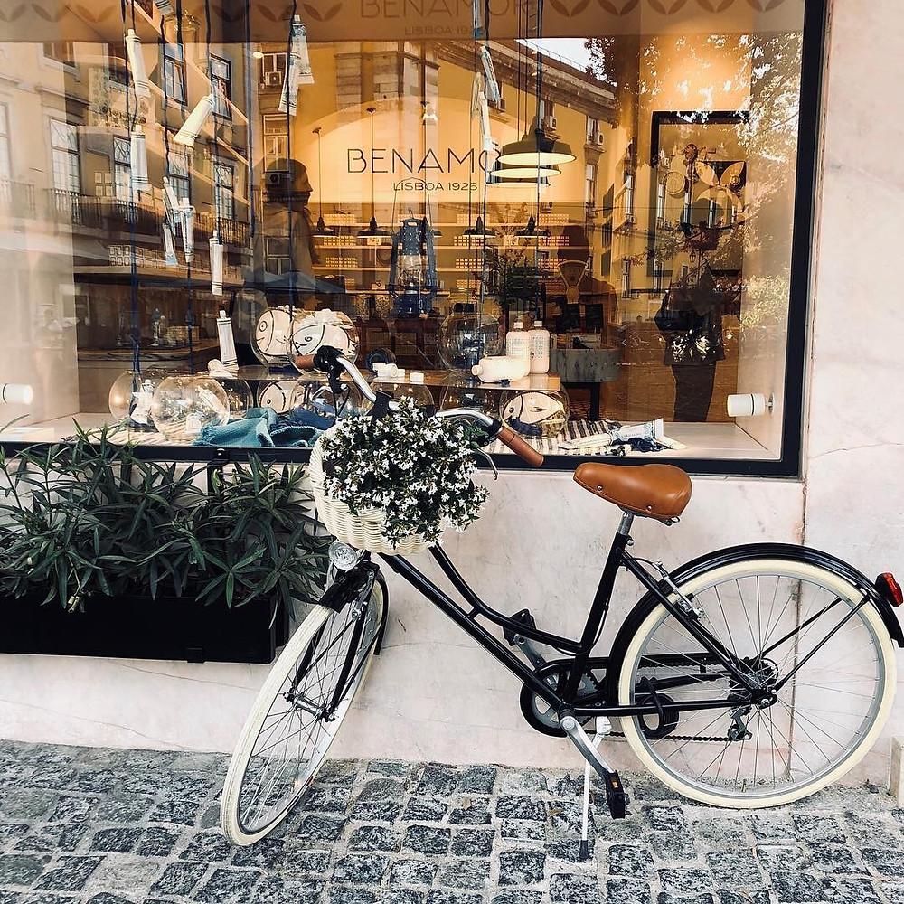 ποδήλατο πορτογαλία
