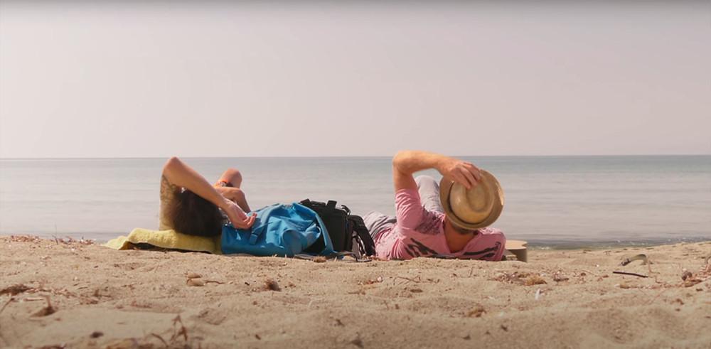 """Ο Ανθρωπάκος"""" πάει παραλία   Νέο τραγούδι από τον Βαγγέλη Γερμανό"""