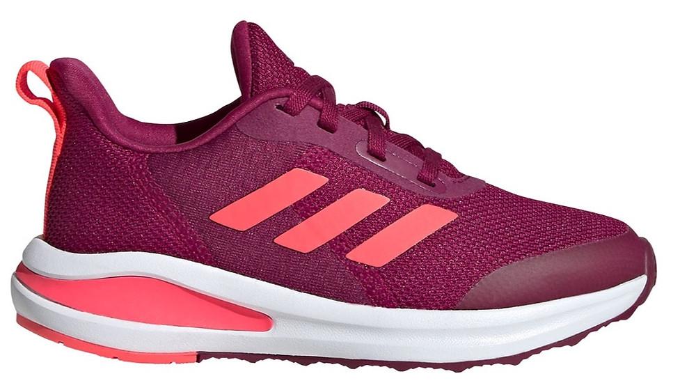 Adidas Εφηβικό Παπούτσι Running στο αθλητικό κατάστημα Ohmytags.com