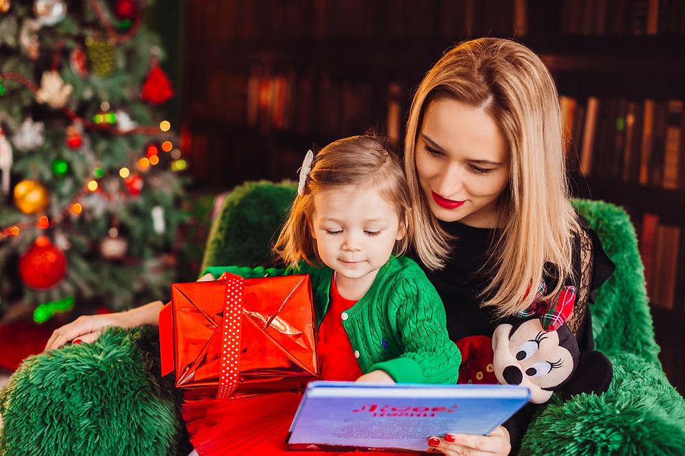 Χριστουγεννιάτικα Βιβλία για Παιδιά