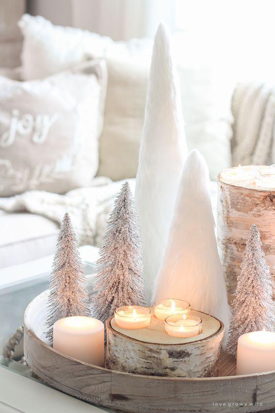 Ατμοσφαιρικά Κεριά