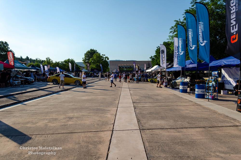 1st Marathon Tuning Festival