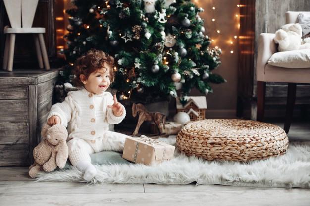 Χριστουγεννιάτικο χουχούλιασμα