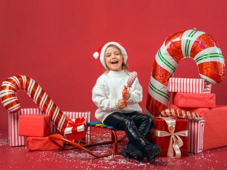Χριστουγεννιάτικα δώρα για τις μεγάλες μας αδυναμίες | Αγορά Νέας Μάκρης & Μαραθώνα