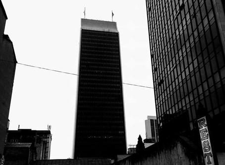 Fotografía urbana.