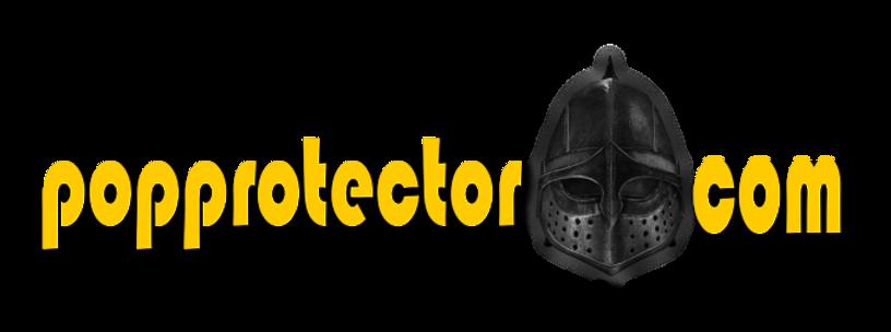 popprotector.com logo