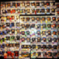 Picture of pop collection
