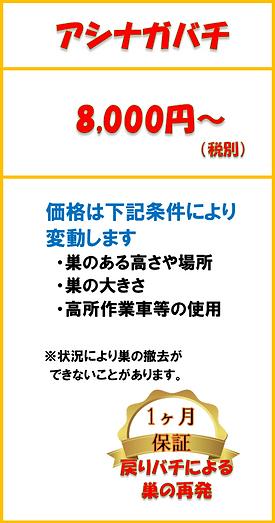価格表アシナガバチ.png