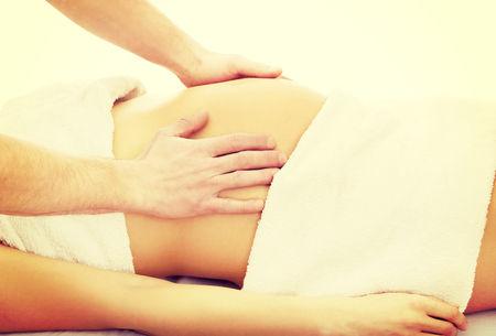 Massage Prénatal 3e au 8e mois