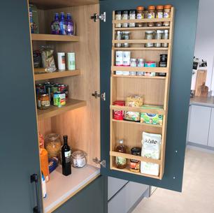 Larder Storage Solutions