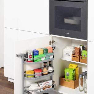 Cupboard Storage
