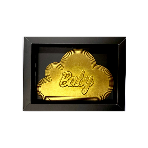 It's a baby Chocolate Bar