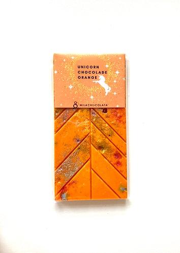 Unicorn Bar Orange
