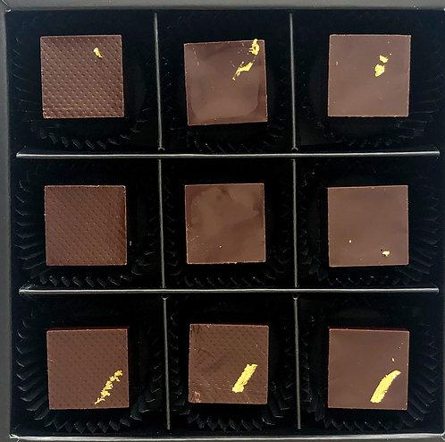 Dark Gift Box