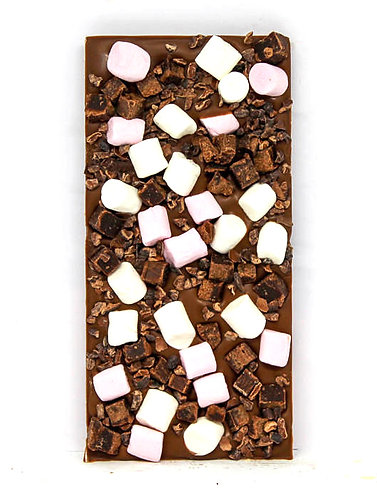 Bar Marshmallow-Nibs