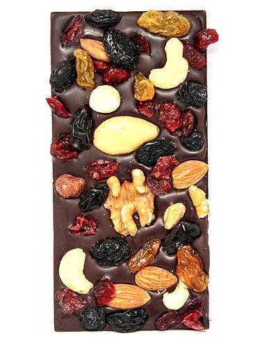 Bar Nuts Melange
