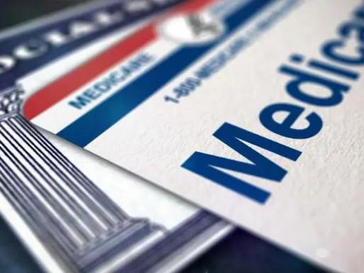 临近65岁, 没有10年报税记录,  我是否可以申请红蓝卡Medicare医保?