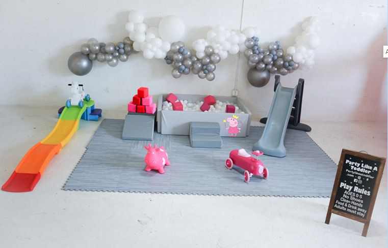 Peppa Pig Customized