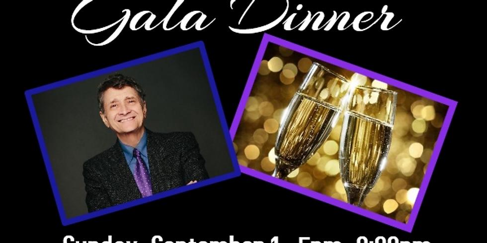 Ezra Bessaroth Dinner Gala
