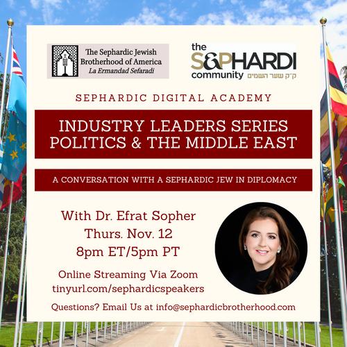 Sephardic Speakers Series.png