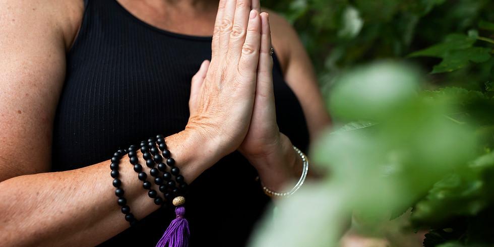 Yin Yoga with Lisa