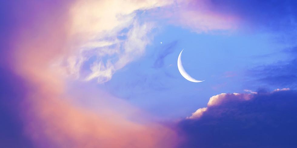 May New Moon Circle