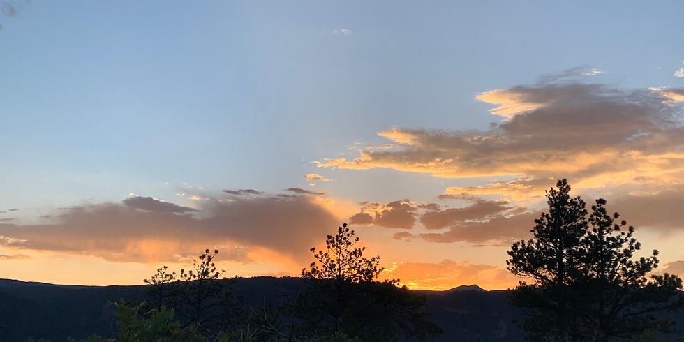 Wild Souls Adventures - Spruce Mountain Sunset Hike