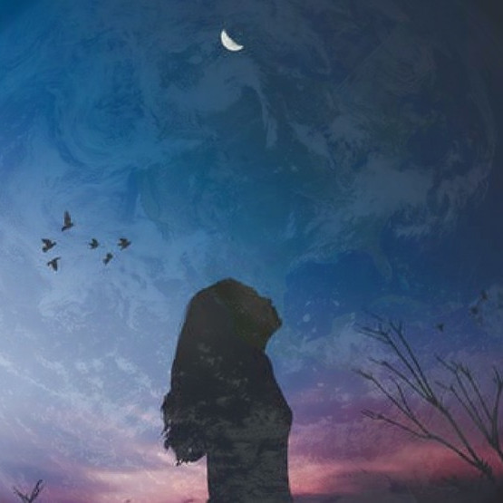 August New Moon Circle
