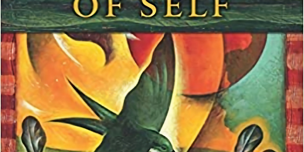 April Book Club FREE - The Mastery of Self
