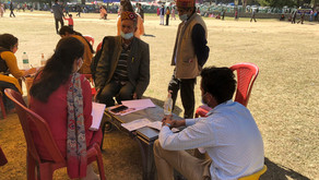 Free Assessment, Screening and Therapy CAmp for PWDs in Internatin  Kullu Dussehra 2021