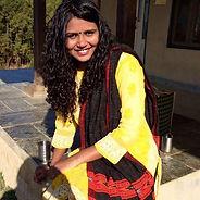 Shruti More -  Samphia Foundation (Aash