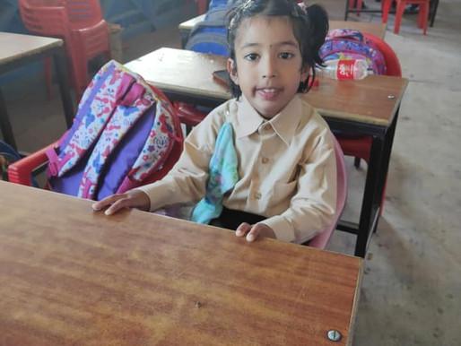 Bringing Inclusion in Schools in Kullu.
