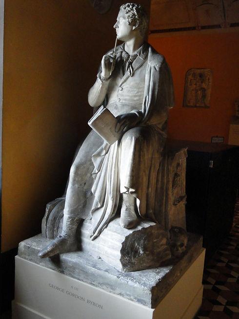 George_Gordon_Byron_-_Thorvaldsens_Museu