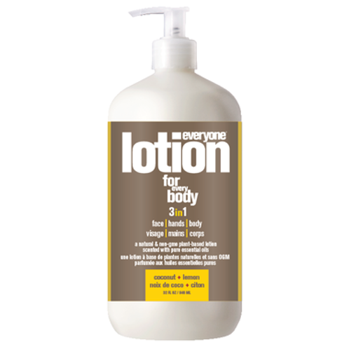 EO Everyone Lotion Coconut & Lemon (32oz)