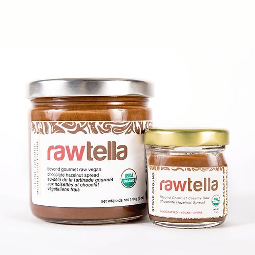 Rawtella Original (170g)