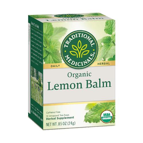 Lemon Balm Tea (20 bags)