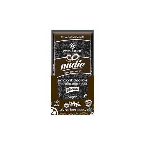 Zazubean Nudie (85g) Case Pack