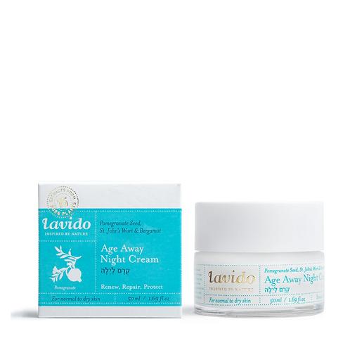 Age Away Replenishing Cream (50ml)