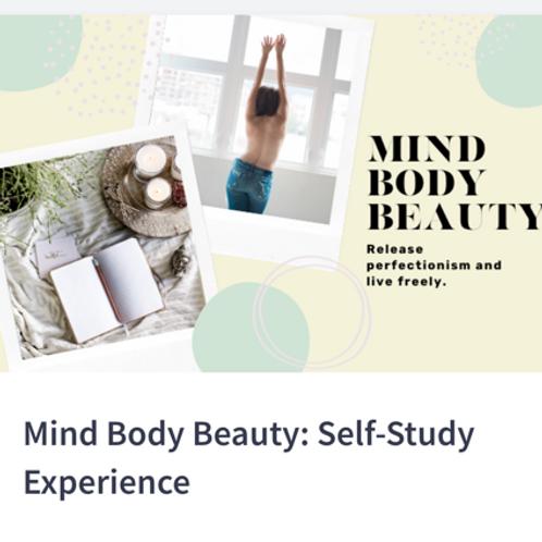 Mind Body Beauty: DIY Online // Self-Study