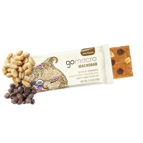 Protein Pleasure Peanut Butter Chocolate Chip